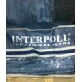 Джинсы Interpoll мужские